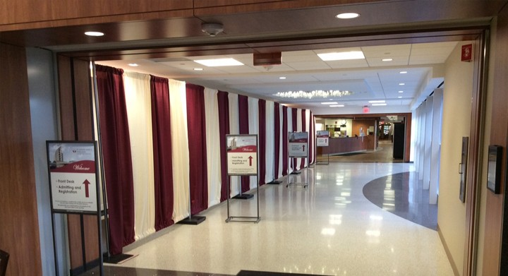 hotel-pipe-and-drape-rentals-mi-burgundy-ivory-lounge