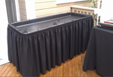 Tent Rental Prices Mi Table And Chair Rental Pricing Mi